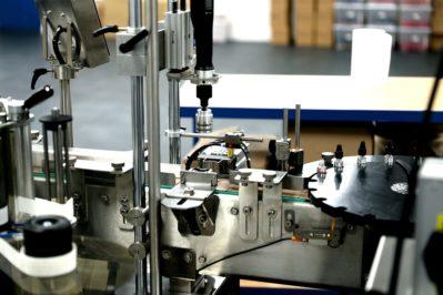 Industrie, Artisanat, Travail, La Technologie